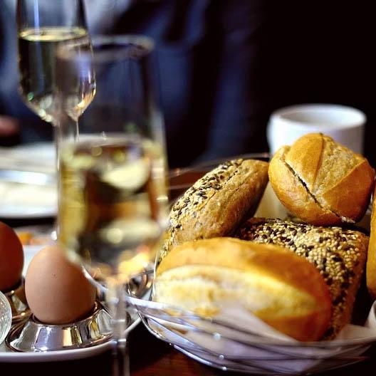 Frühstücken in Hagen a.T.W.