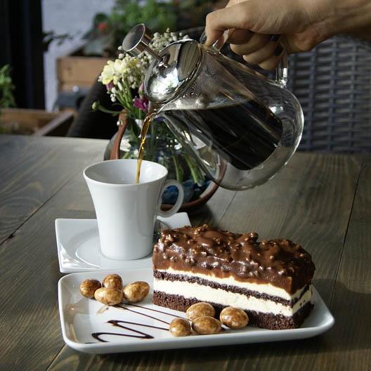 Kuchen essen Hagen